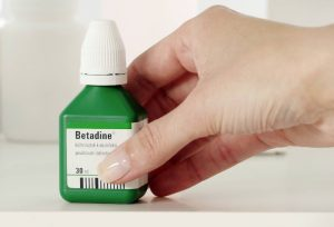 Betadine_ointment