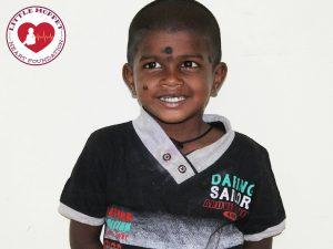 success story of kanishkaran